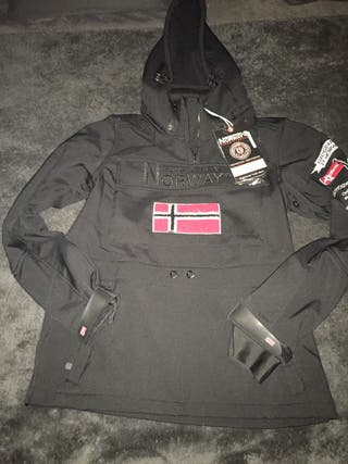 Geographical Norway original