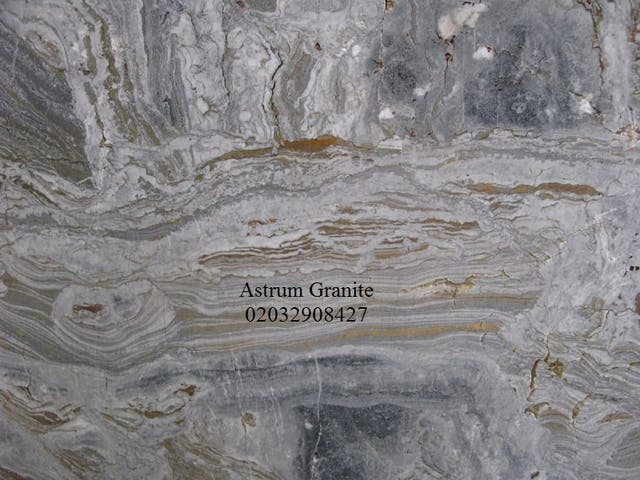 Arabescato Orobico Marble Kitchen Worktop for Home