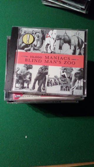 cd 10.000 Maniacs
