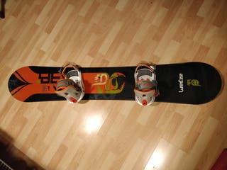 Tabla de snowboard Wedze 3B