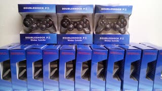 New Ps3 dual shock 3 wireless Sixaxis controllers