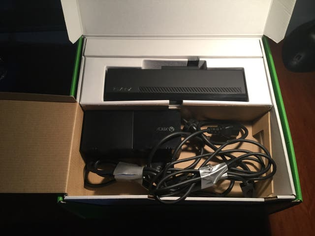 Consola XBox One precio negociable