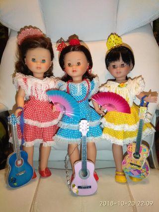 guitarras para nancy y lesly