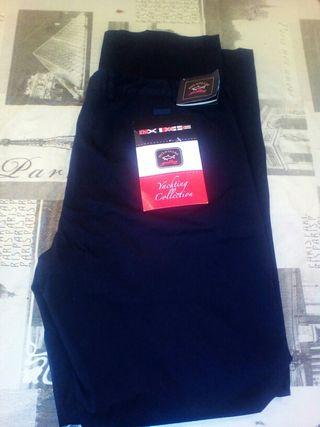 Pantalon paul & shark nuevo