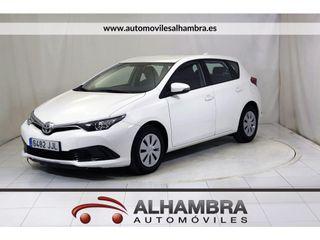 Toyota Auris D ACTIVE