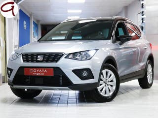 SEAT Arona 1.0 TSI SANDS Xcellence 85 kW (115 CV)