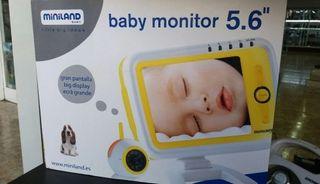 Vigila bebé