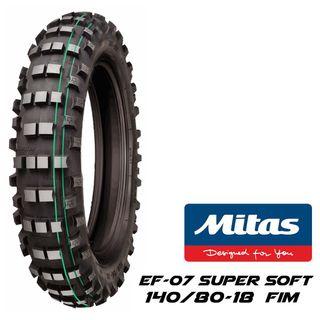 Neumático Enduro Mitas