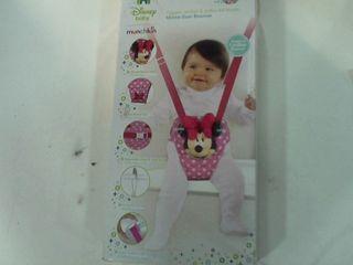 Saltador de bebe