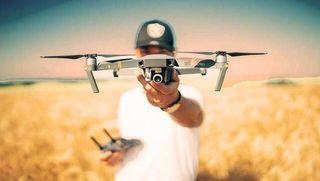 Piloto Dron Profesional