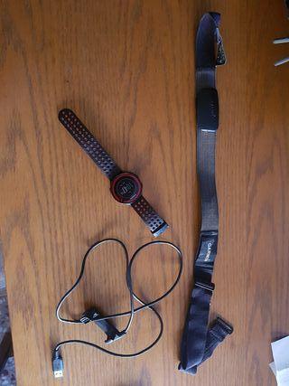Reloj Garmin Forerunner 220 Hm