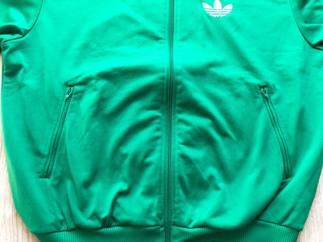 Chaqueta Adidas Original Verde Talla M de segunda mano por 18 € en ... 3571a7f548c35