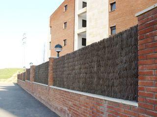 Rollo de brezo nacional 3 m longitud x 1.8m altura