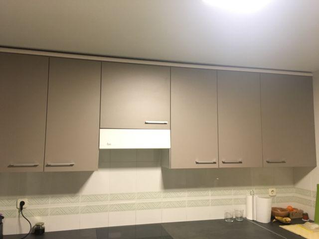 Oportunidad! Puertas para muebles de cocina de segunda mano por 120 ...