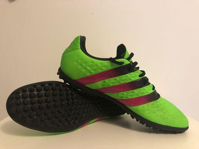 Botas de fútbol adidas ACE 16.3 TF AF5260 de segunda mano por 10 ... 57ba9cd6ddd47