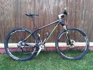 Bicicleta Trek Superfly AL mejora