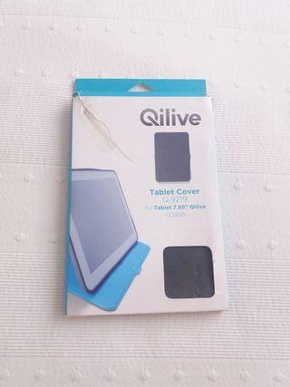 """Funda Qilive para tablet de 7"""" a 7""""85"""
