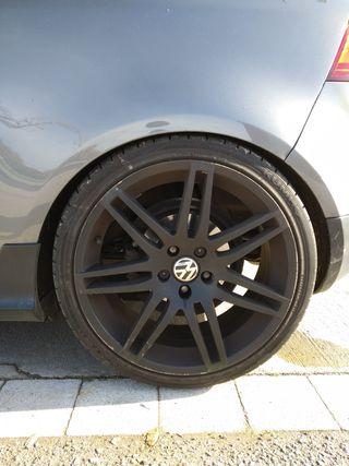 Llantas Audi RS4 19 (las 4)