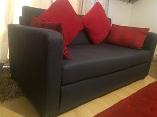 Comfortable Sofa bed in excellent conditions