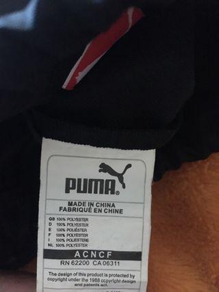 Mano Marca Por 5 Bolso De Puma Segunda Iq4wFaP