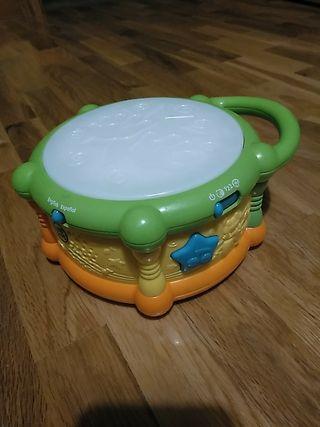 juguete tambor para niños
