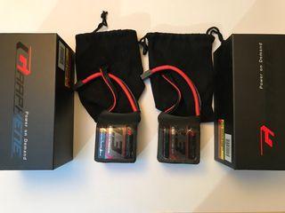 Baterías lipo dron 1300mah