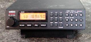Uniden 760 XLT