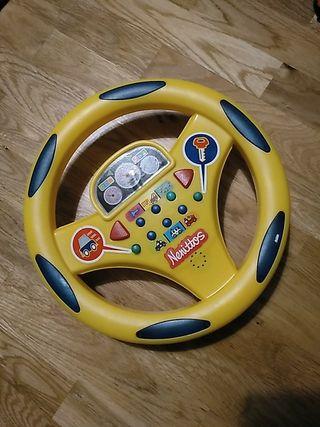 volante juguete