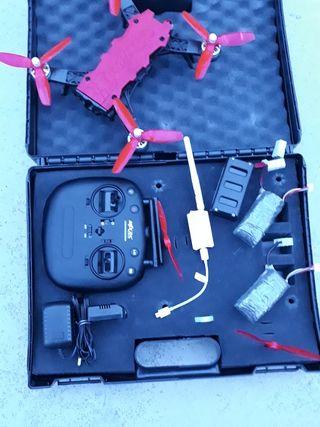 dron mjx bugs 8 pro