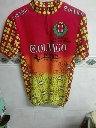 MALLOT COLNAGO