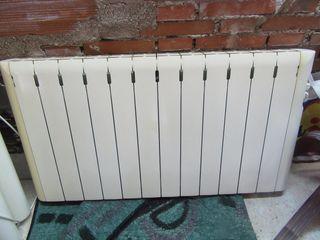 radiador electrico Haverland