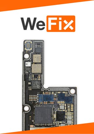 Oferta - Reparar Placa Base iPhone X