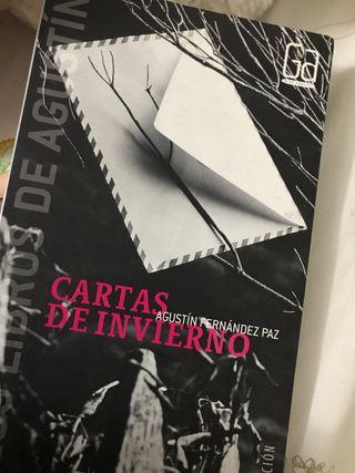 Cartas de invierno ( Agustín Fernández )