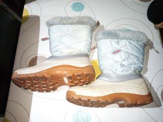 botas nieve olang marte