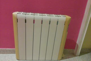 emisor térmico bajo consumo