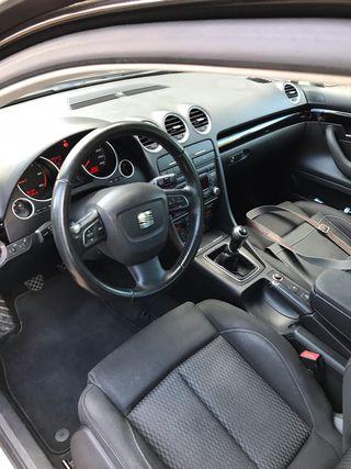 SEAT Exeo 2010