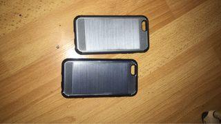 Funda iphone 6 antigolpes estan nuevas