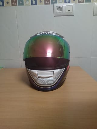 Casco SHOEI, modelo XR1100 talla M