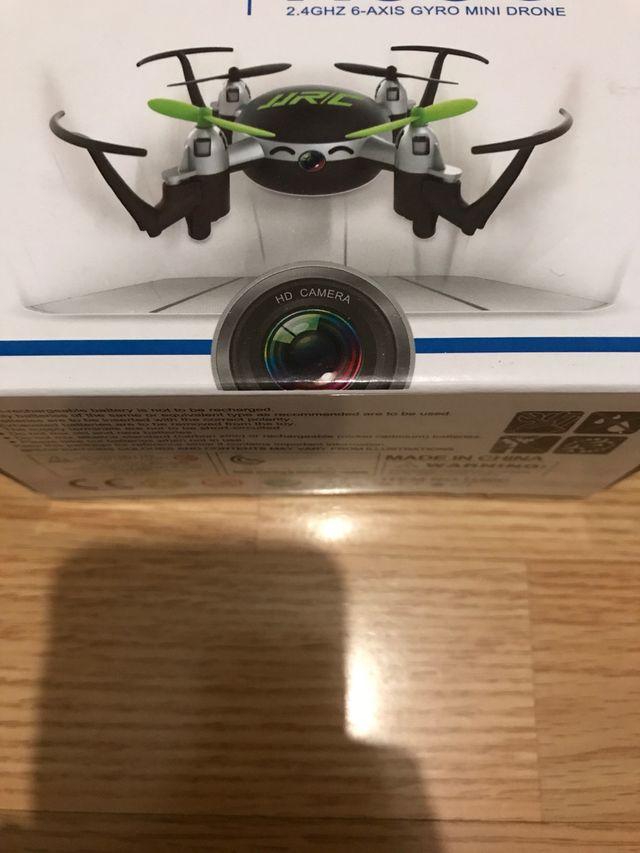 Dron Mini HD Camera NUEVO