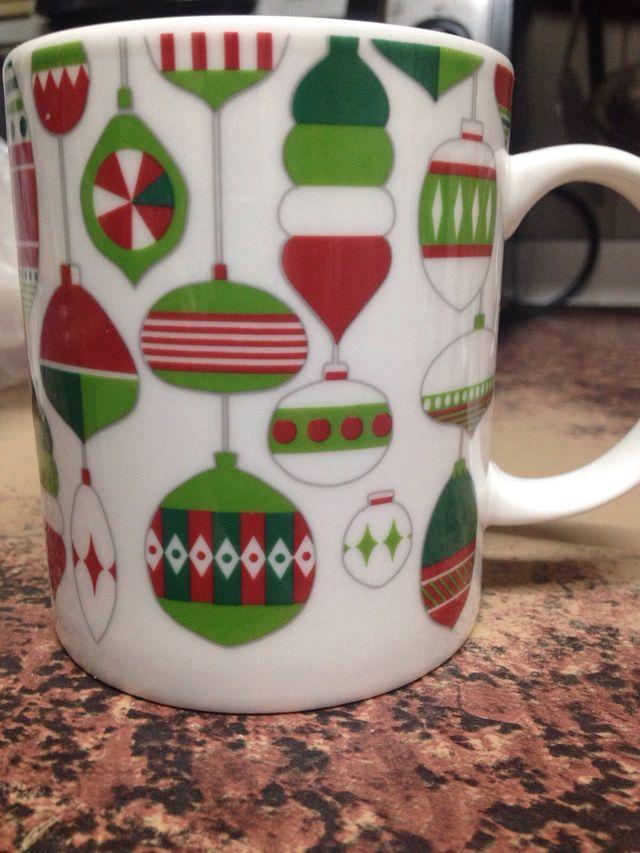 Taza Navidad El Corte Inglés