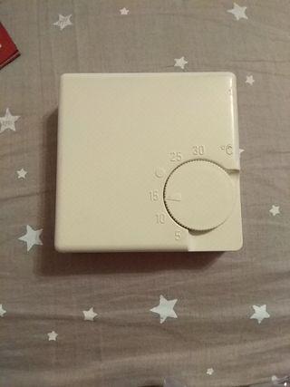 Termostato de calefacción