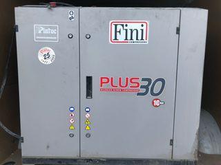 Compresor de aire de tornillo 30hp