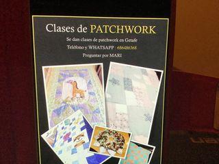 Patchwork creativo