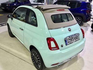 Fiat 500 CABRIO 1,2 LOUNGE 2018
