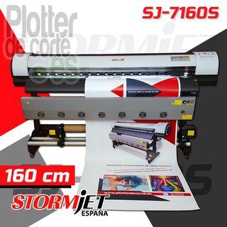 Plotter de impresión digital Stormjet SJ7160S