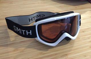 Brand new ski goggles