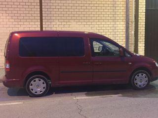 Vw Caddy Maxi 2009