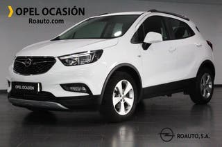Opel Mokka X 1.6cdti 136cv selective 2018