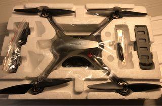 Drone MJX Bugs B2SE NUEVO cámara HD/Wifi y GPS