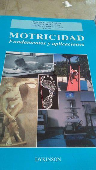 Motricidad fundamentos y aplicaciones